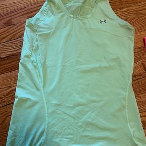 Under Armour Tops - Set of 3 underarmour tanks